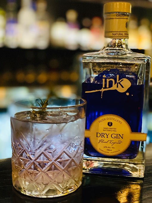 dry-gin